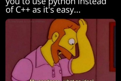 Why Python Is More Popular than Go