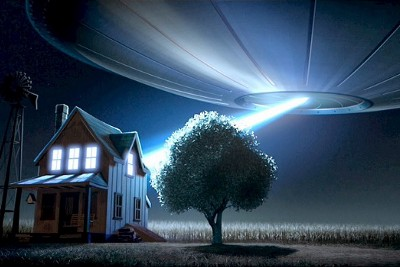 Truck Driver's Wife Abducted By Aliens In Michigan