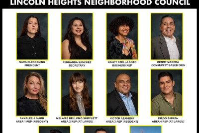 City Clerk Disqualifies 200+ voters in Lincoln Heights Neighborhood Council Election