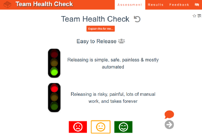 Team Assessments—remotely and without grief…