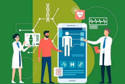 Technology investment can transform global healthcare away from an illness service