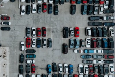 Systems Approach to Design: Public parking spaces in a metropolitan city