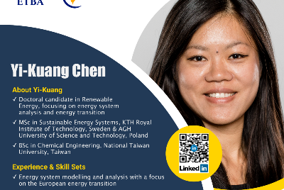 Research in Energy engineering: my story and experience of studying in Europe