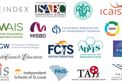 Twenty-six Independent School Associations Come Together Looking Forward to 2021–2022