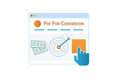 How to maximize ROI using pay-for-conversions.