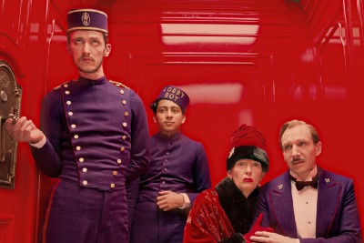 Criterion Review: THE GRAND BUDAPEST HOTEL