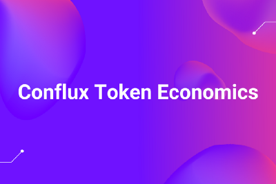 The Role of the CFX token in the Conflux Network