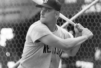 Roger Maris Played Baseball For Money But Not Records- And That's OK