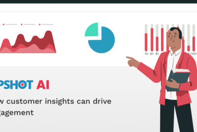 How customer insights can drive engagement