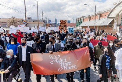 Chapter Highlights: Mobilizing Across America