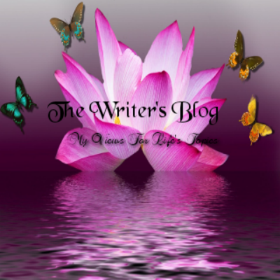 The Writers Blog