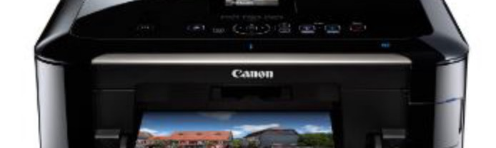 Canon PIXMA MG5300 Driver and Software Download