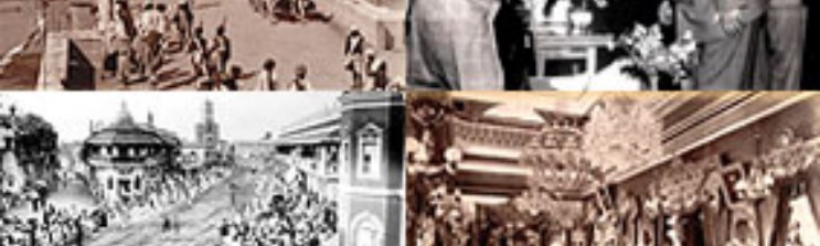 History of Hyderabad State — A quick Look at Major Events