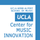 UCLA MusicInnovation
