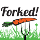 Forked!