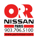 Nissan of Paris