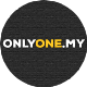 OnlyOneMY | Trophy Supplier Malaysia