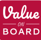 Value on board