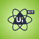 React-UI-Kit.com