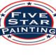 Five Star Painting of Provo