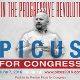 Picus For Congress