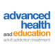 Adv. Health and Education