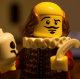 'Action is eloquence': (Re)thinking Shakespeare