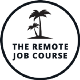The Remote Job Course