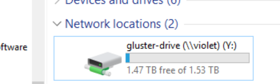 A Noob's Guide to Gluster on ZFS - Garrett Mills - Medium