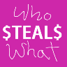 Who Steals