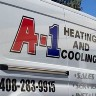 A-1 Heating and Cooling
