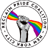 Reclaim Pride Coalition NYC