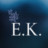 Letters from E.K.