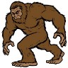 The Abominable Sasquatch