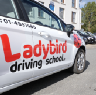 Ladybird Driving School