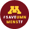Save Gopher Men's T&F
