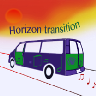 Horizon Transition