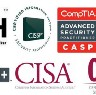 Pass Cyber security certification online