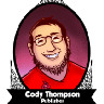 Cody Thompson (Gold Nugget Games)