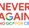 No GCP for CBP
