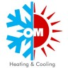 Om Heating and Cooling