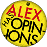 Alex Has Opinions