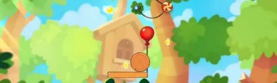 Cut the rope game hay cho tre em giao duc