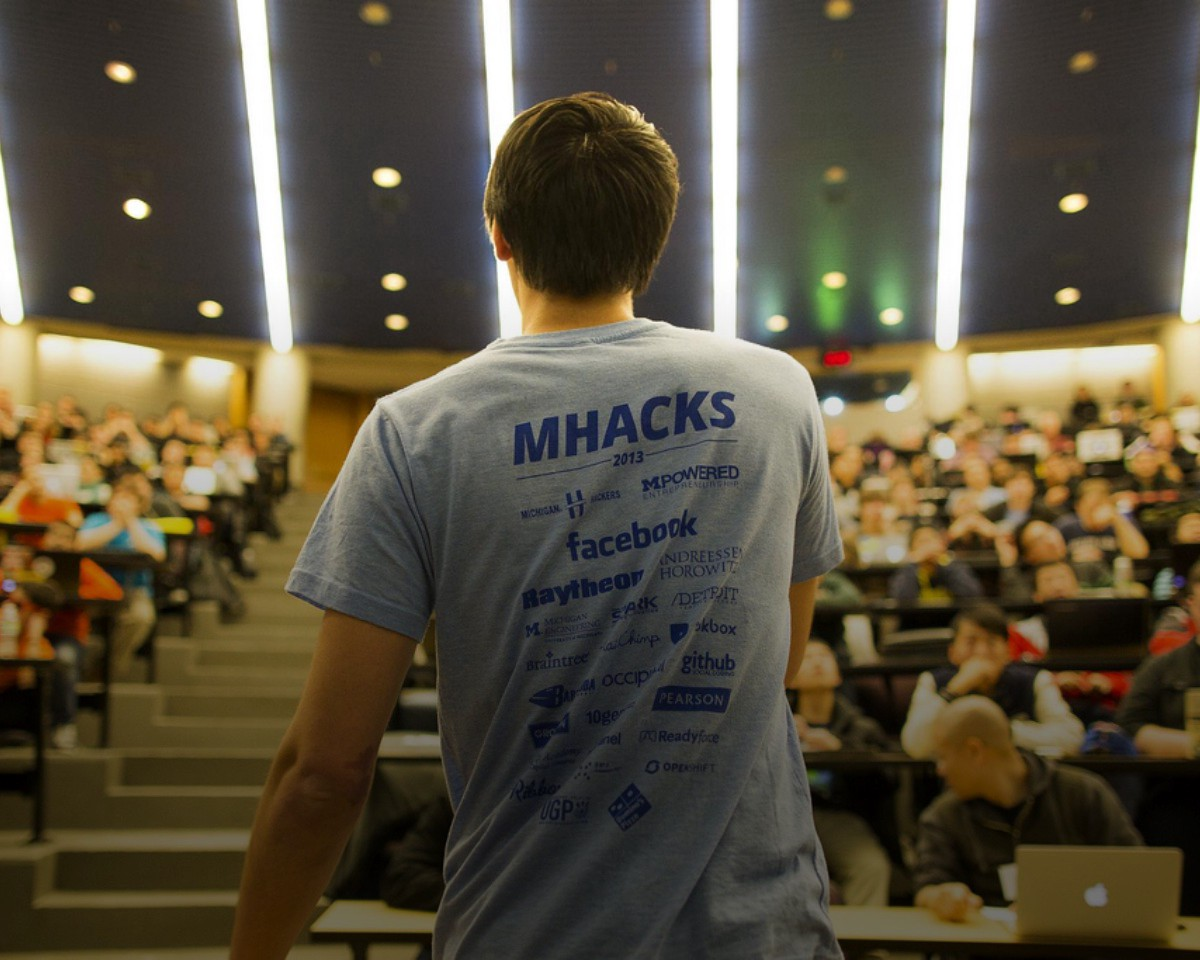 Hackathons are taking the world by storm.