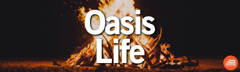 Oasis Life: September 2016 cover image