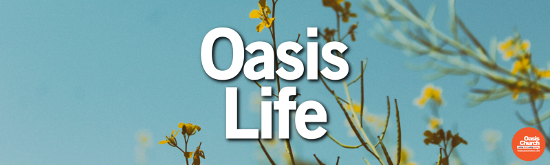 Oasis Life: March 2017 cover image