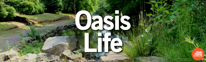 Oasis Life: Summer 2017 cover image