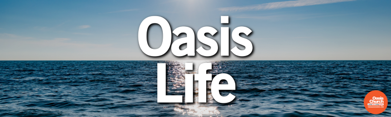 Oasis Life: Summer 2016 cover image