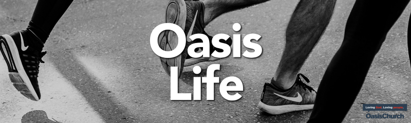 Oasis Life: January 2018 cover image