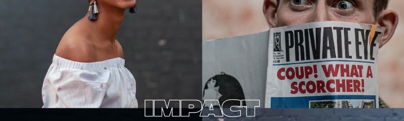 Impact Interview cover image